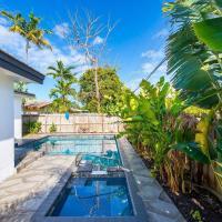 AFFINITY Oasis - three bedroom home