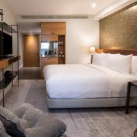 Lincoln Plaza London, Curio Collection By Hilton