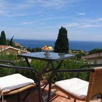 Casa la Scala - Meer, Gebirge und ein hübsches Haus