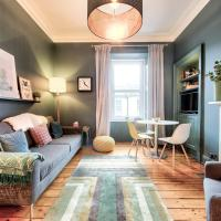 Stylishly presented City Centre Apartment