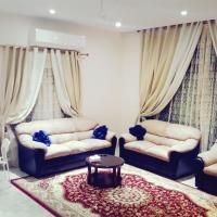 AL janabiyah Apartment