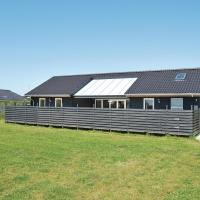 Four-Bedroom Holiday Home in Tarm