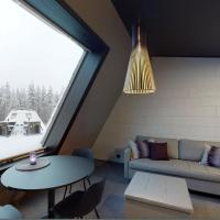 Glass Resort Loft Suite