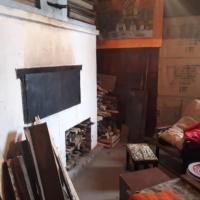 Дом художника Феиной с русской печью