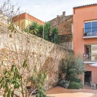 Three-Bedroom Apartment in Castello d'Empuries