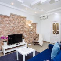 Apartment at Marksa 24