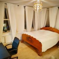 HAVANA Residence Amsterdam
