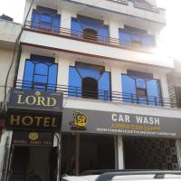 HOTEL LORD INN