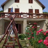 Vulcan Wine Resort Zenit Vendégház
