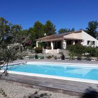 Villa Souleiant