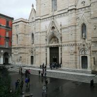 La cattedrale di S.Gennaro