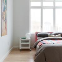 Bangtel ALOHA - 4 bed, 2 bath in Wicker Park Chicago
