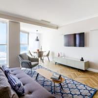 Haifa Beach Apartments by Master