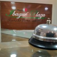 Hotel Ibague Plaza