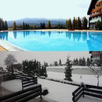 Aspen golf ski and Spa resort c002