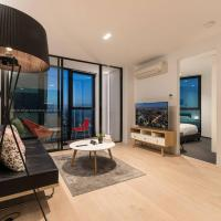 Modern 2 Bedroom Apartment @Lighthouse