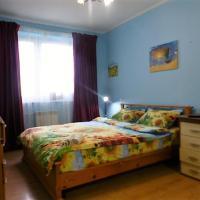 Apartments on Nikulinskaya