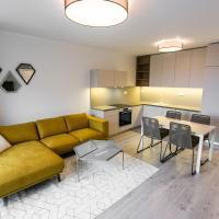 Urban Residence Apartments