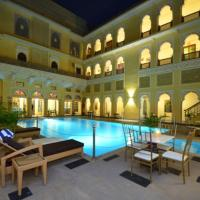Nirbana Heritage Hotel and Spa
