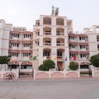 Geetco Hotel