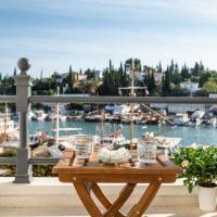 Porto Vecchio Luxury Suites