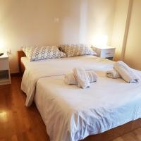 Homely Stay @Acropolis Museum