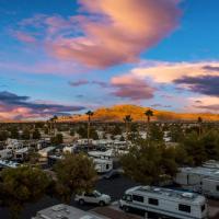 Arizona Charlie's Boulder RV Park