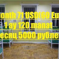 Baku Budget Hostel
