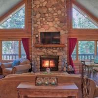 Blue River Log Cabin - Comfort Close to Breck
