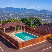 Luxury City View Rental in Kingston