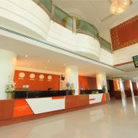 Pratunam Hotel Khon Kaen