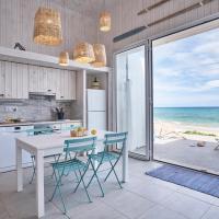 Barracão 23 - beach house