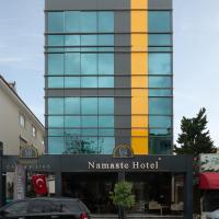 Namaste Hotel