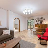 Top family flat in Maroussi -near station
