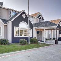 Econo Lodge & Suites Lewisville