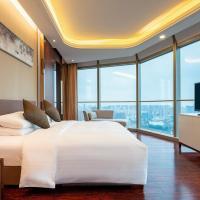 Changzhou Wanjing Condo Hotel