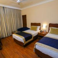 The Gateway Hotel Old Port Road Mangalore