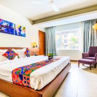 FabHotel Prime Calangute Resort
