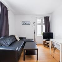Norwegian Housing, Solbakkeveien 12