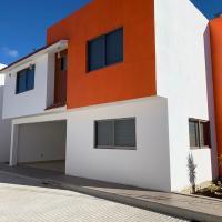 Nissi House