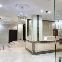 مركز برج العرب للشقق المفروشه