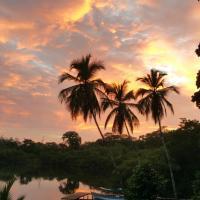 Panama Eco Resort