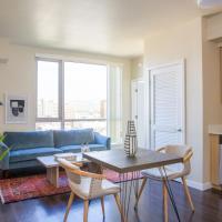 Beautiful San Jose Suites by Sonder
