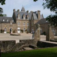Le Manoir de La Vicomté - Village vacances