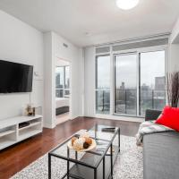 Applewood Suites – City Skyline, Ent District, MTCC, CN Tower