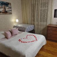 Апартаменты на Димитрова, 4