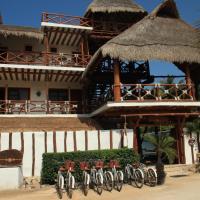 Hotel Margaritas Apartments & Suites