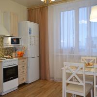 Apartment on Shatskogo 13