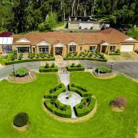 Rosewood Park Guest Suite