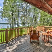 Hodge Podge Lodge-Hiller Vacation Homes